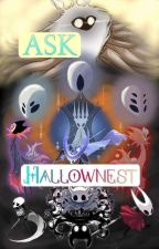 ASK HALLOWNEST! by Stuffyay