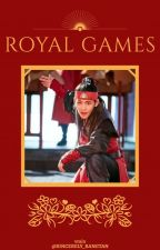 Royal Games | YOONMIN & VKOOK #Wattys2019 by Sincerely_Bangtan