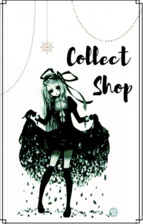 Collect Shop - Fuck Team by -_Fuck_Team_-