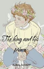 The King and His Prince (Larry stylinson au) by Harry_Tomlinson65