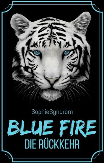 Blue Fire - The Return