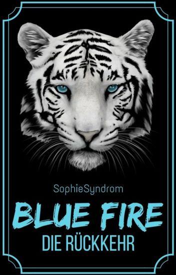 Blue Fire - Die Rückkehr