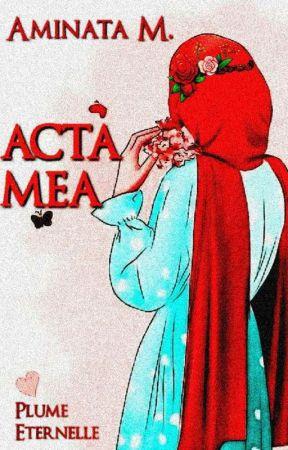 ❦ Acta Mea ❦ by miana450