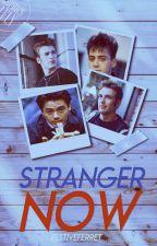 Strangers Now (Stony AU)  by AlwaysMidnight1999