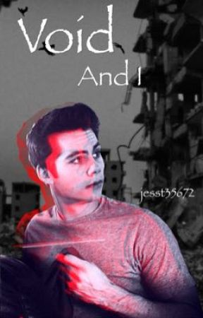 Void and I ( Stiles x Avengers )Book 2 by jesst35672