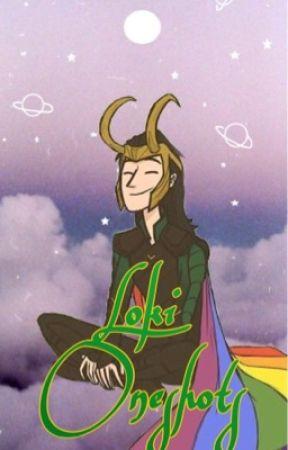 Loki oneshots - Shopping - Wattpad