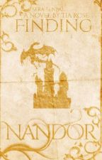 Finding Nandor by Tiarose678