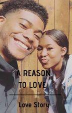 A Reason To Love   Trairi  by nique147