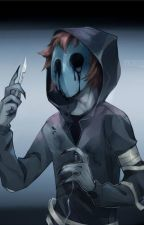 Eyeless Jack x reader smut by BisexualLemons