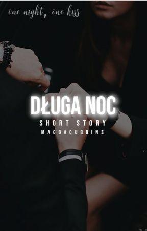 długa noc ✮ one shot by magdacubbins