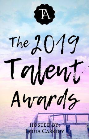 The 2019 Talent Awards | ✔️ by TheTalentAwards