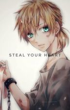 Steal your heart (Levin x Reader) Minecraft Diaries by Anya_Wallace-Coyle
