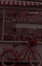 Milky Way [ჩანმინი] by xoxo-o
