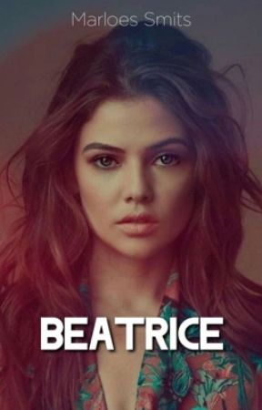 Beatrice by _behindthebooks_