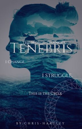 Tenebris: The Complete Collection by chris_hartley