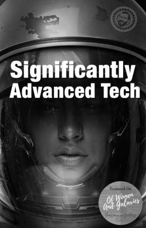 Significantly Advanced Tech by JeffreyVonHauger