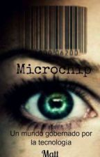 Microchip © by Matotouz