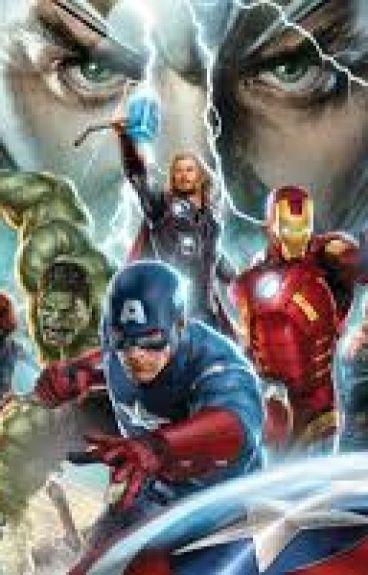 The Best Imagine Avengers Stories
