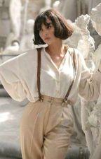 Raven's Song | Sansa Stark  by NaerysSnow