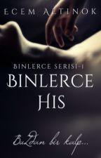 Binlerce His by eccaltnk
