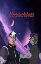 Speechless (A Sheith Love Story) by BrandyLupinEvans