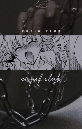 cupid club ― seungjin by 97SKUNK