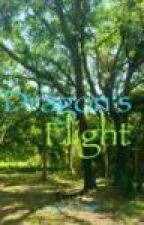 Dragon's Flight by Imagine_Paige