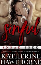 Sinful Sneak Peek by KatherineHawthorne0