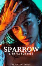 Sparrow by AbigalKnightly