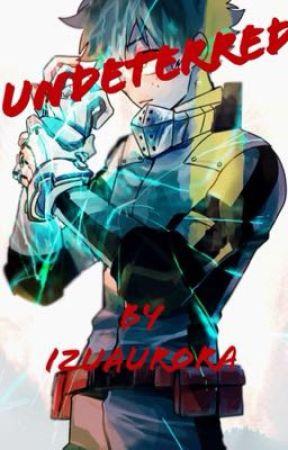 Undeterred by IzuAurora