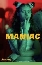 MANIAC(under construction) by LiaLonny