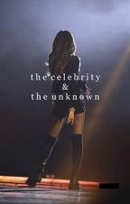the celebrity and the unknown  by _fizzy_05
