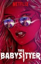 The Babysitter (Reader Insert) by losersquadunite