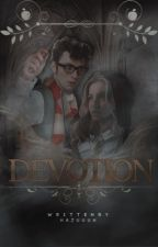✓ | DEVOTION, james potter by hazuuuh