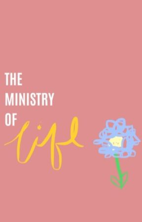 The Ministry Of Life by clothedinjoy