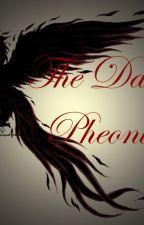 The Dark Phoenix: A Marauder Fan Fiction by bubbamg8