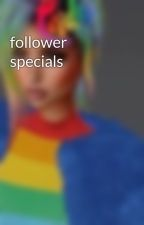 100 follower special by -Rise-