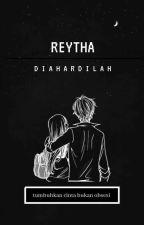 REYTHA by dardhx