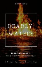 Deadly Waters | Percy Jackson by General_Jellyfish