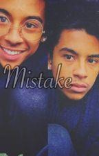 Mistake | Book One |  Royce by Pookiebooo