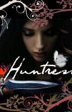 Huntress (Demetri Volturi lovestory) by Huntressxx95