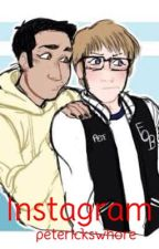 Instagram (Peterick AU) [COMPLETED] by peterickswhore