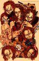 dolls by Immortal_Pervert