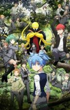 Assassination Classroom Oneshots by bat_ruby