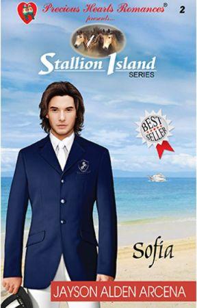 Stallion Island 2: Jayson Alden Arcena by SofiaPHR