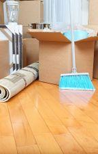 Green Clean Carpet Machine by GreenClean5