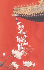 [BHTT - QT] Tiểu Hầu gia mềm mại như vậy - Hoa Lạc Thì Thính Phong Vũ by ks1999___
