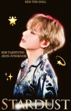 stardust | taekook au ✔️ by thick-thighs-tommo