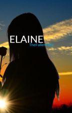 Elaine by getalifeplz