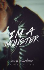 I'm A Monster by avery157